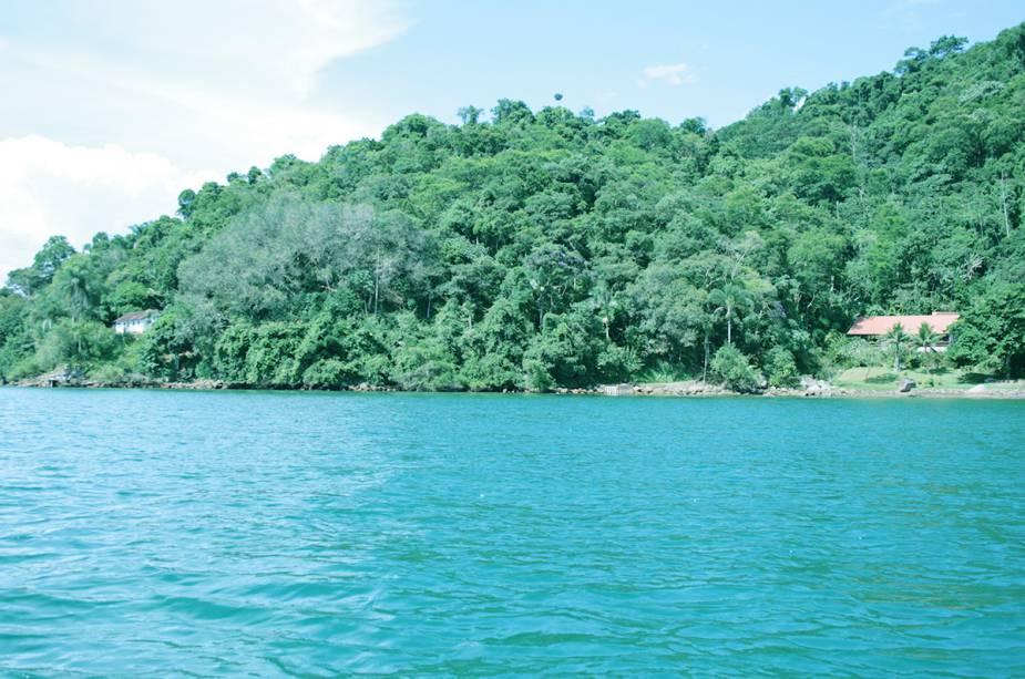 Litoral do Rio de Janeiro, Paraty é um dos melhores lugares para mergulhar no Brasil