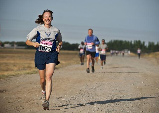 maratonas pelo mundo percurso