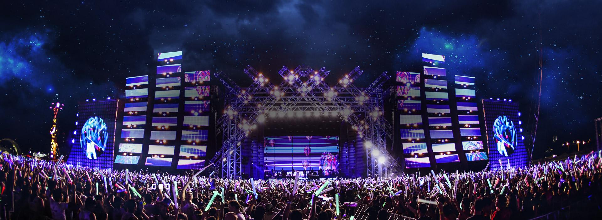 Resultado de imagem para villa mix festival