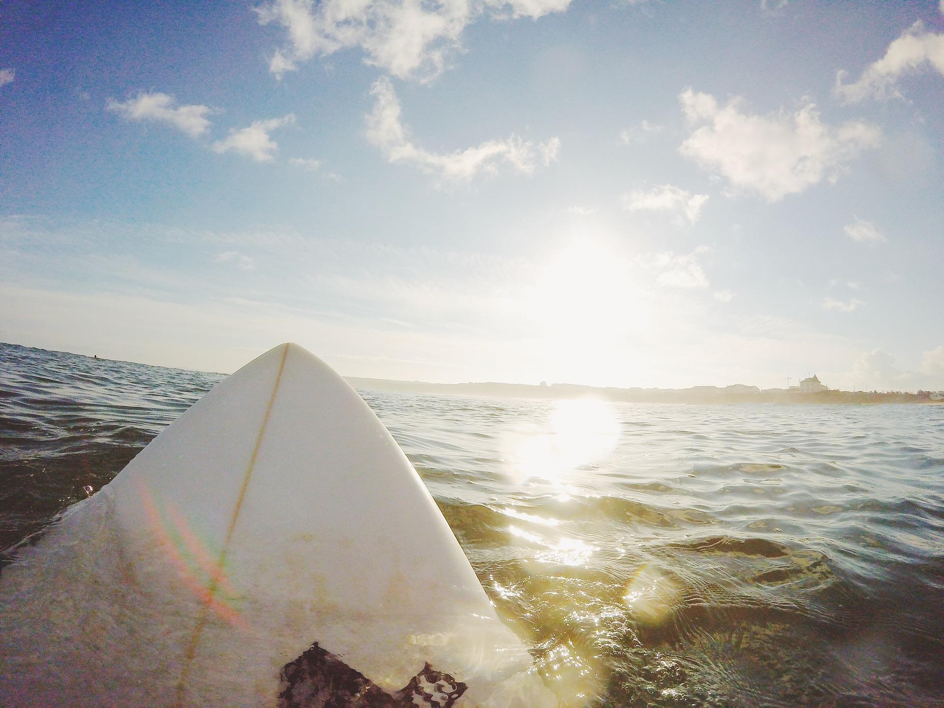 campeonatos de surf pelo mundo
