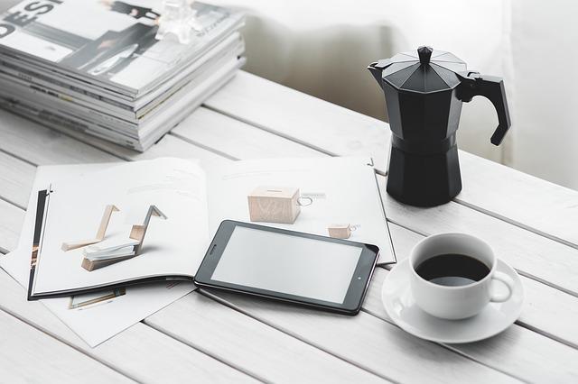 organização pessoal no trabalho tecnologia
