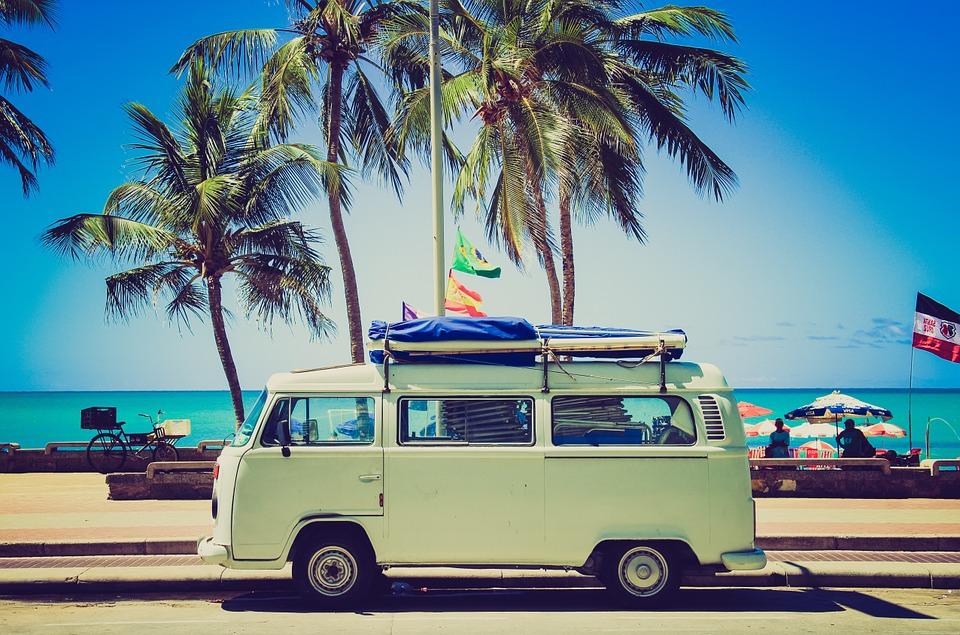 Os benefícios psicológicos de viajar