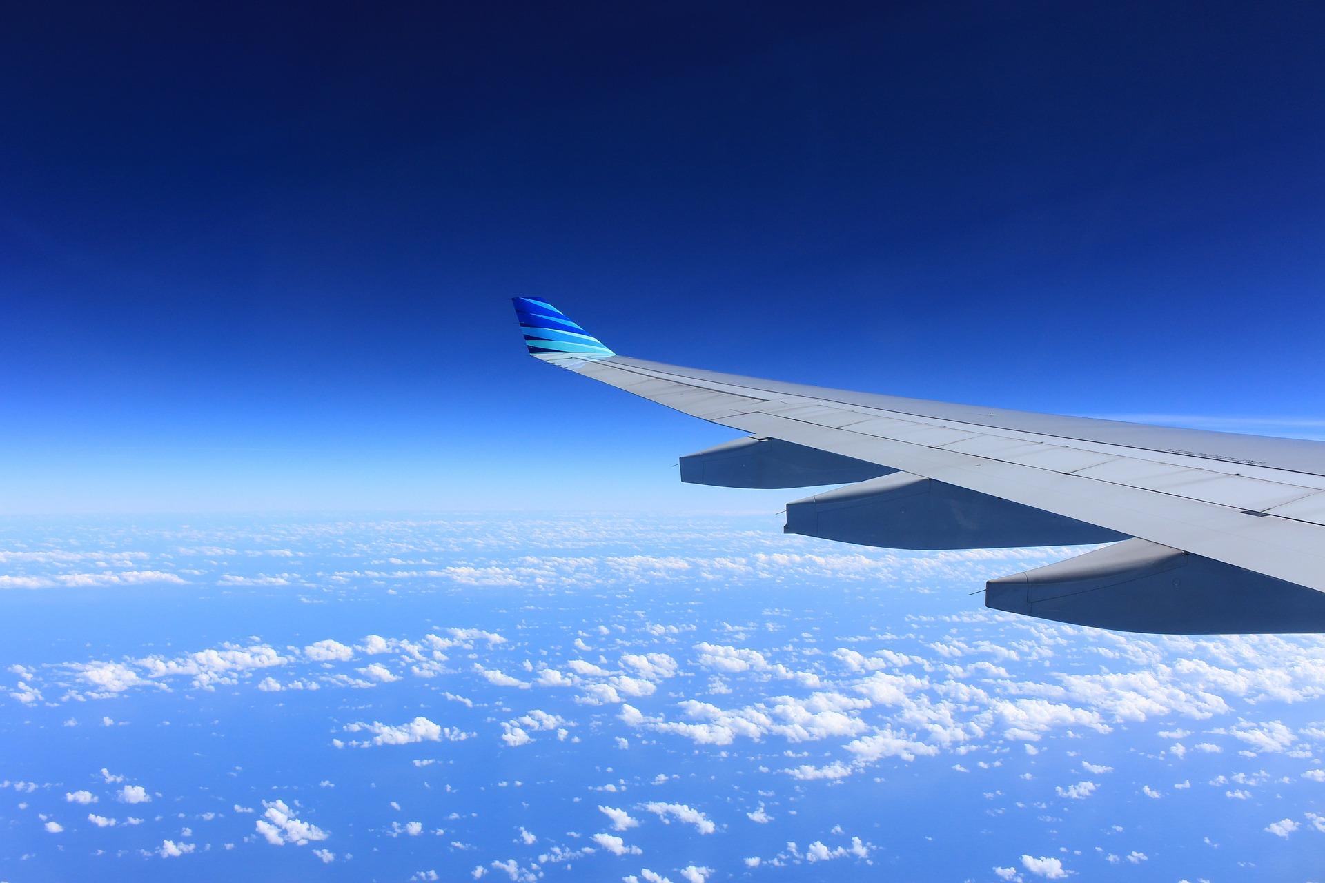 dicas para comprar passagens aéreas baratas