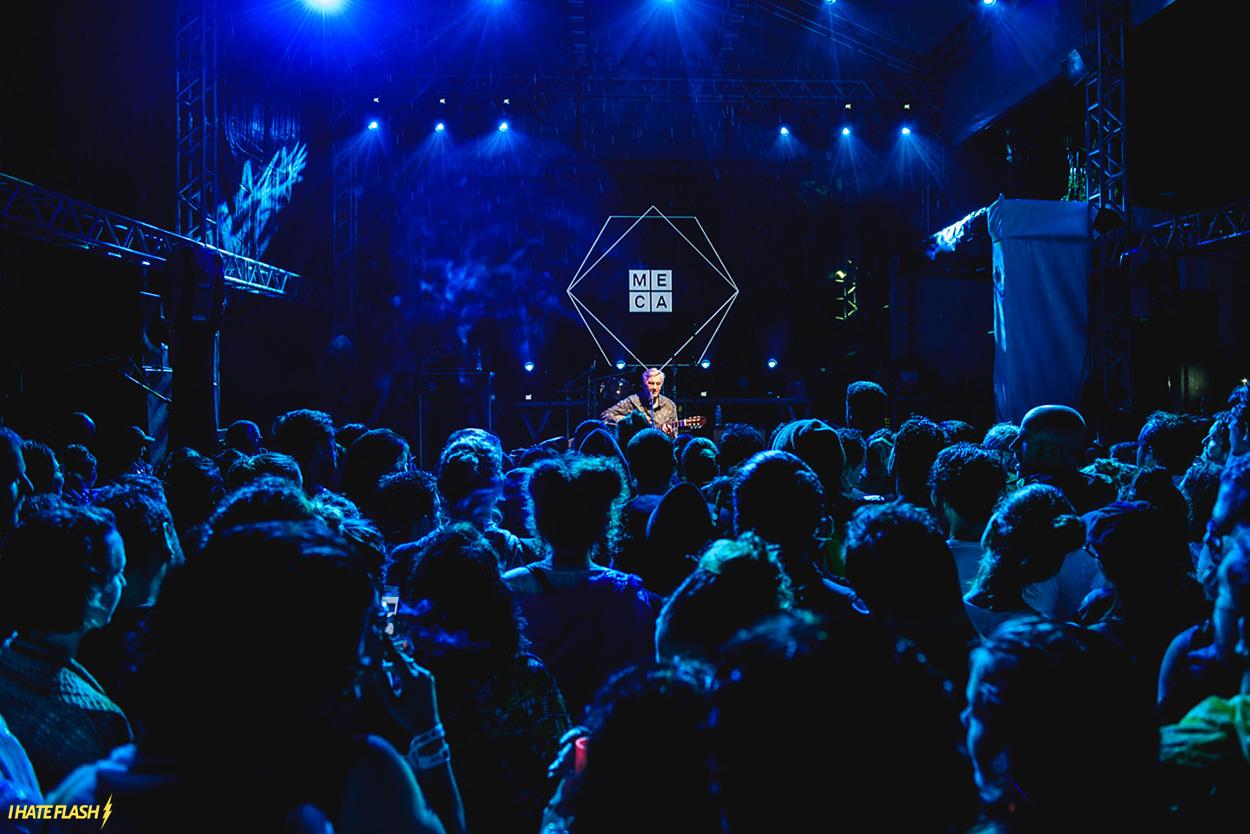 Festivais de música do Brasil - Meca Love