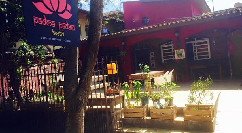 Hospedagens vegetarianas de São Paulo: Padma Padam Hostel