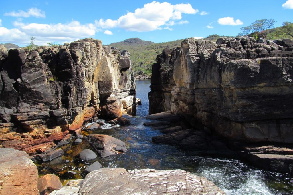 Resultado de imagem para parque nacional da chapada dos veadeiros