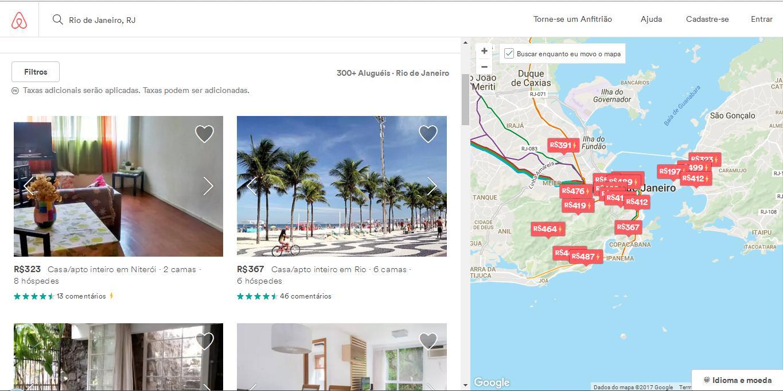 Airbnb - como funciona?