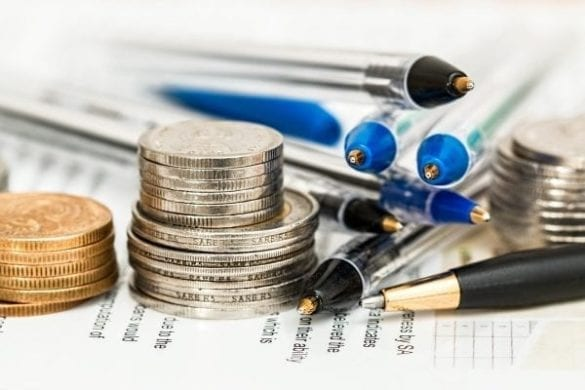 aplicativos de finanças pessoais