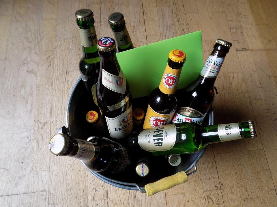 Estilos de cervejas especiais