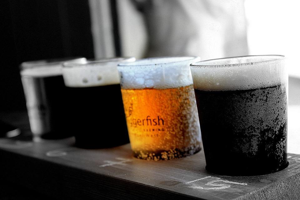 Curiosidades sobre cervejas especiais