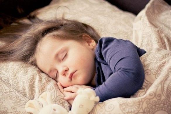 benefícios de uma boa noite de sono