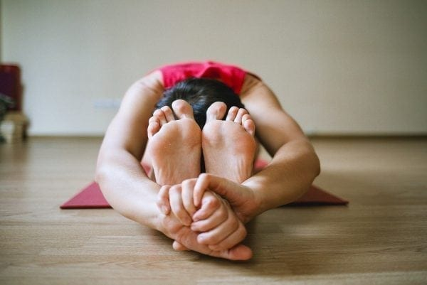 Os benefícios do yoga para o corpo, mente e espírito