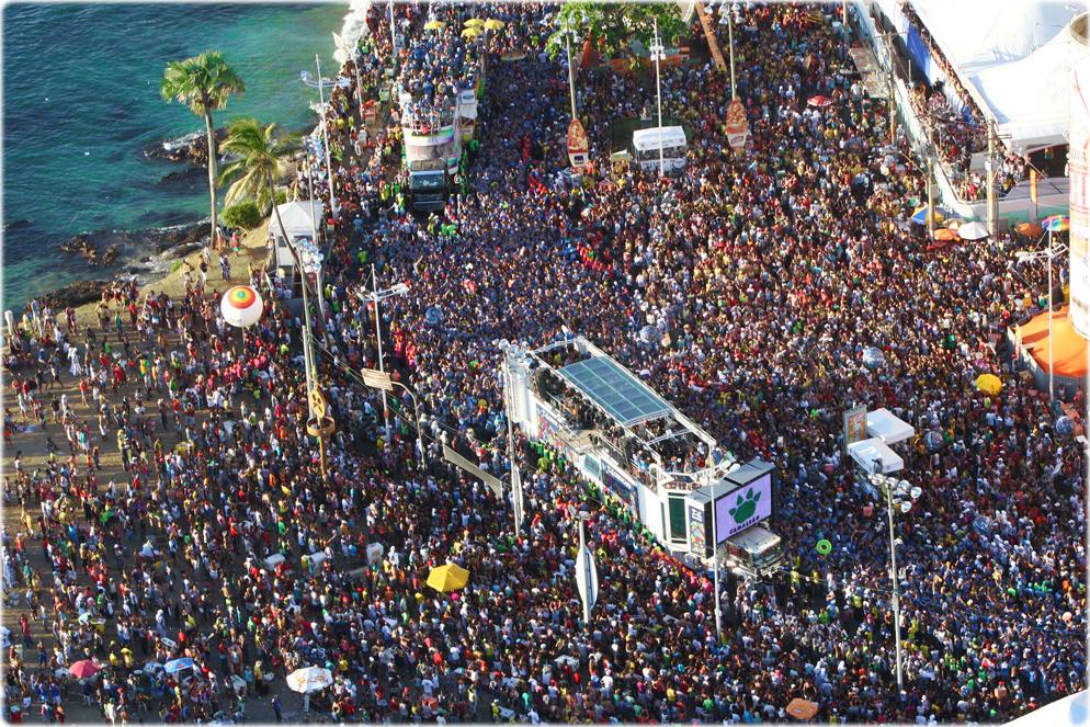 Resultado de imagem para carnaval salvador