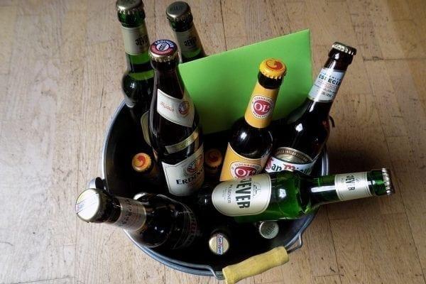 O que você precisa saber sobre cervejas especiais