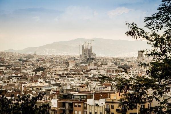 cidades mais fotografadas do mundo