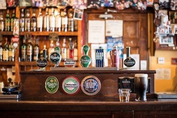 Usando o tempo a seu favor: veja o clima na Irlanda para viagem