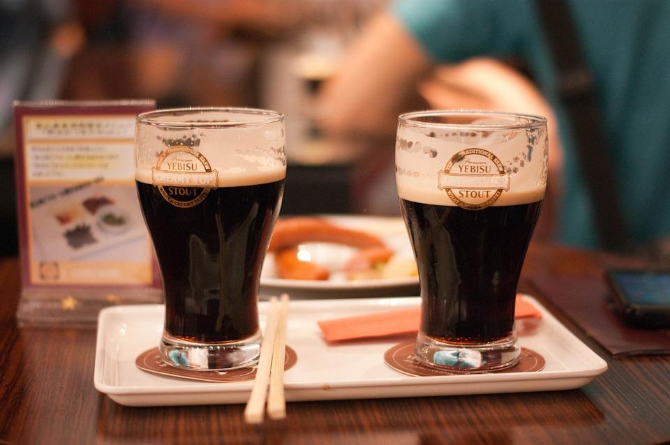 O mundo das cervejas especiais
