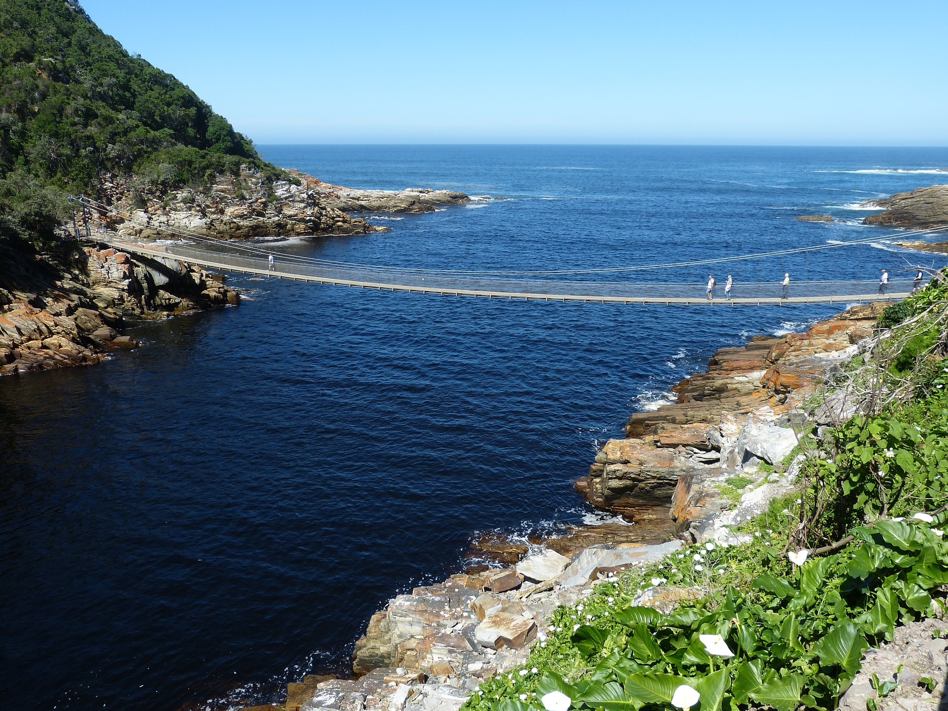 The Garden Route, South Africa