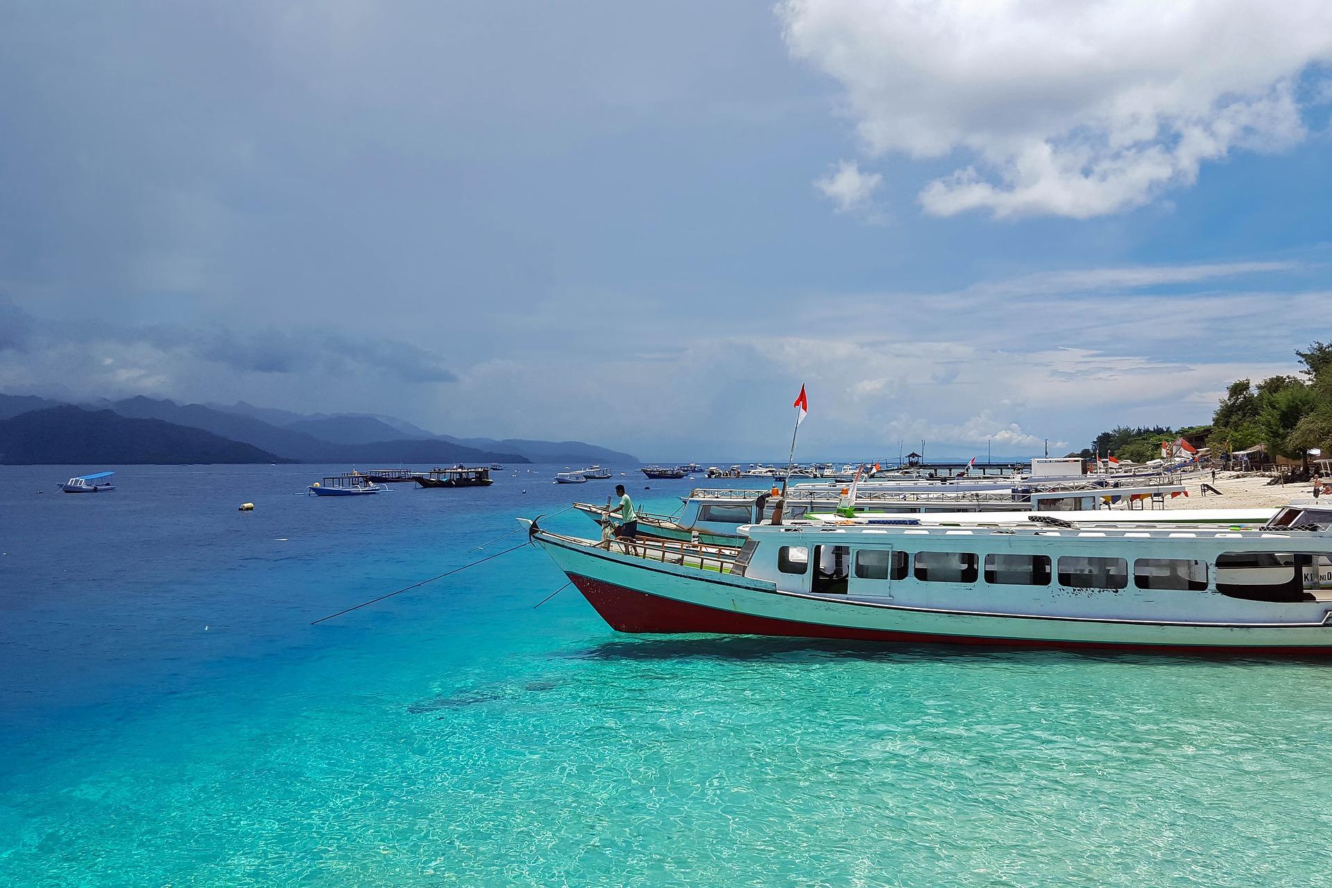 Ilha Gili