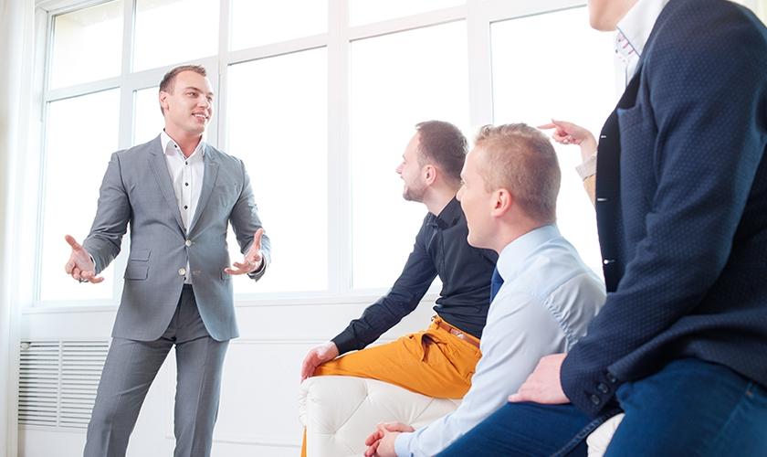metodologia prática de situações de sucesso