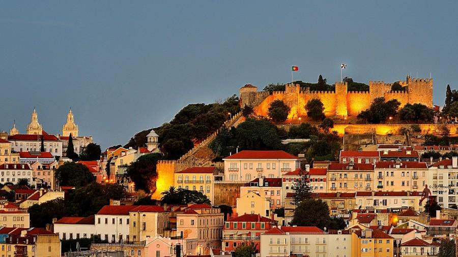 Lugares incríveis para conhecer em Portugal