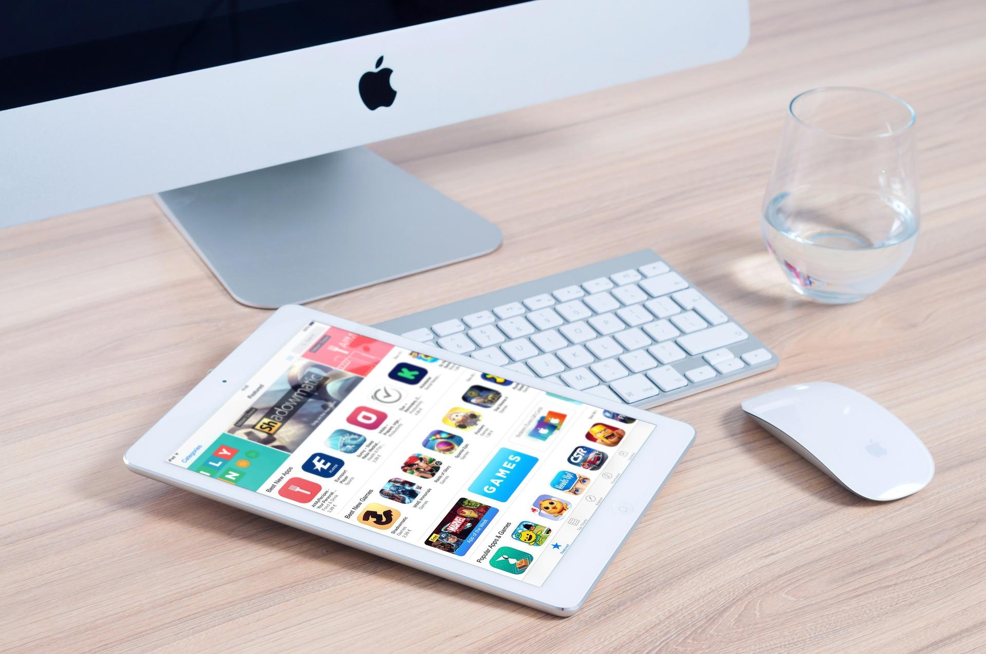 Designer de App