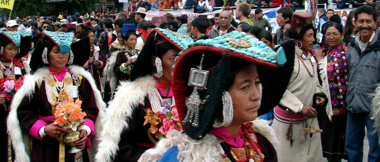 Os Ladakhis