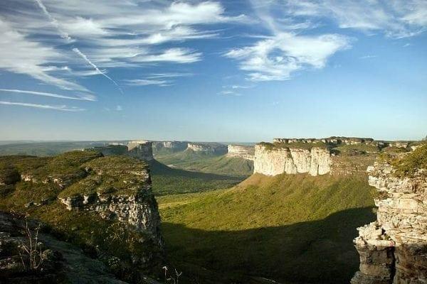 Descubra 5 fabulosos lugares para relaxar no Brasil