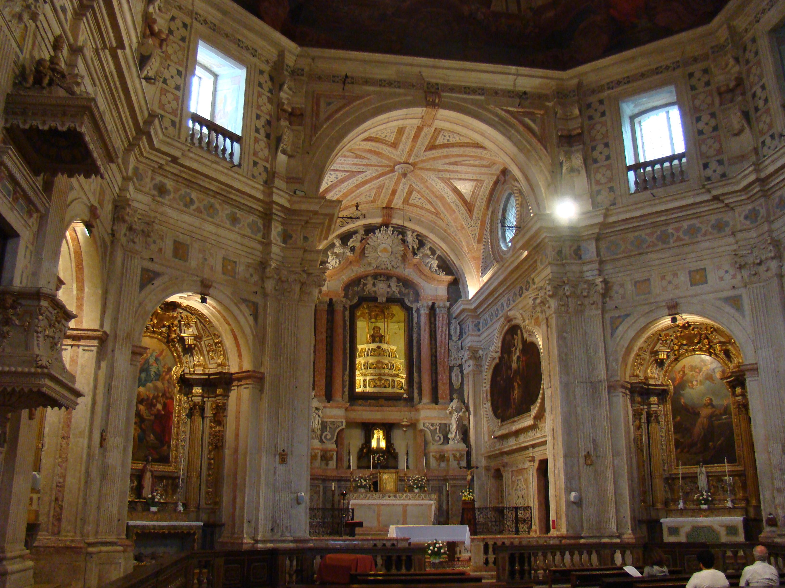 Basílica de Nazaré