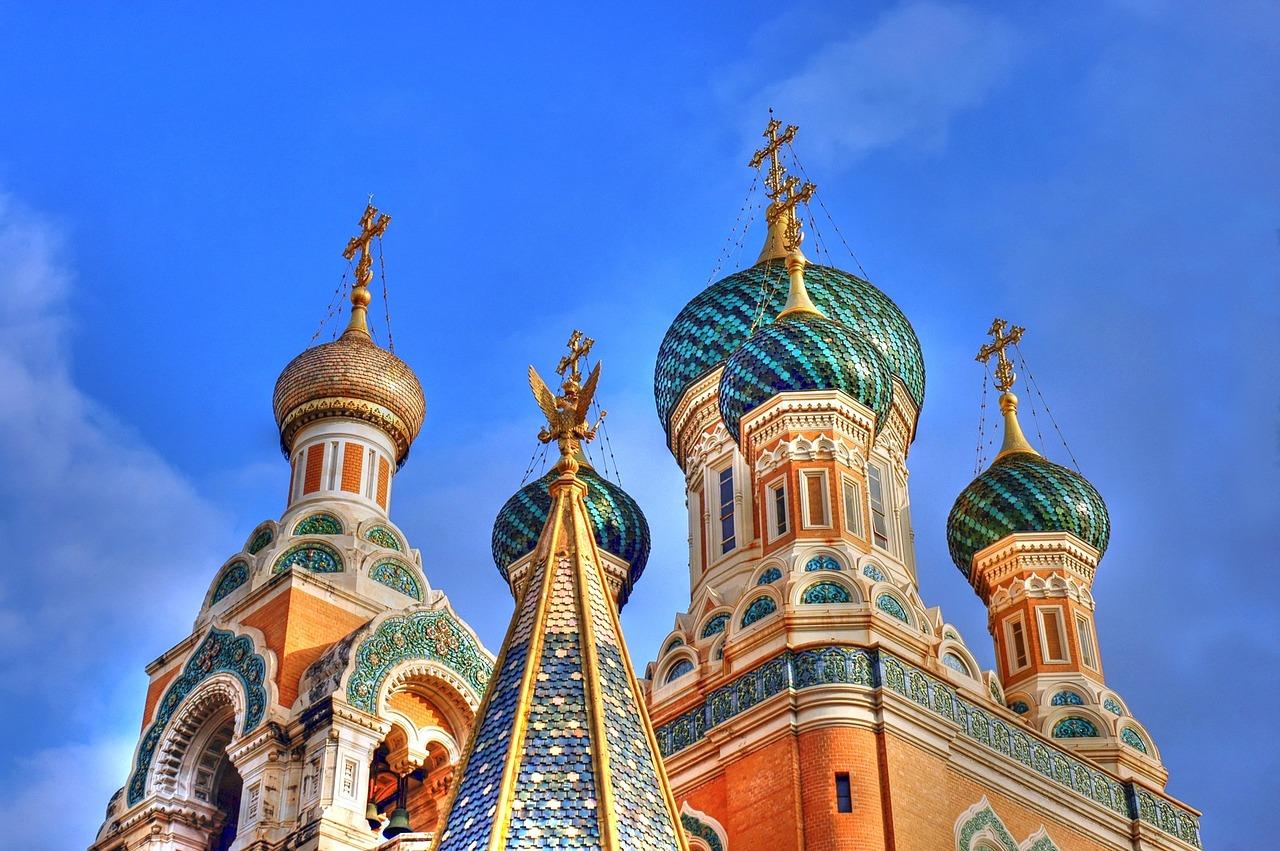curiosidades sobre o povo russo