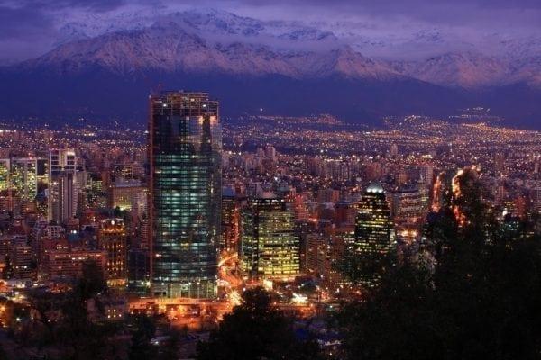 Os melhores 6 pontos turísticos do Chile