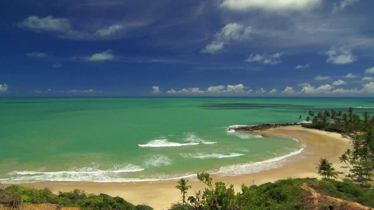 Praias mais lindas do mundo