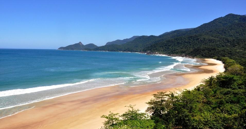 Praias mais perigosas do Brasil