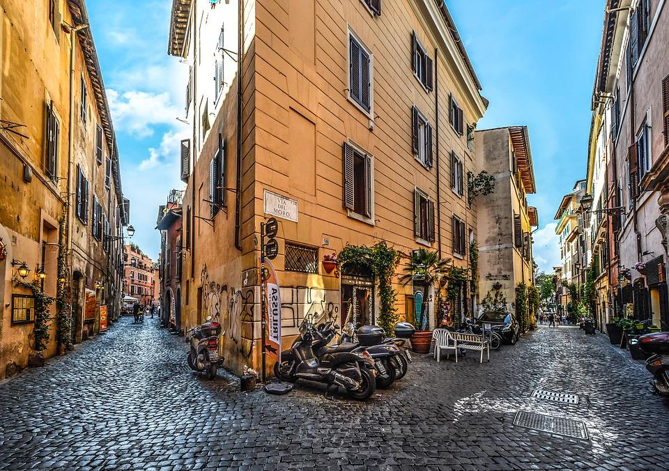 Trastevere: um dos bairros mais charmosos de Roma