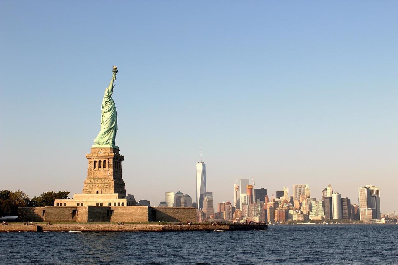 cidades mais fotografadas do mundo - New York