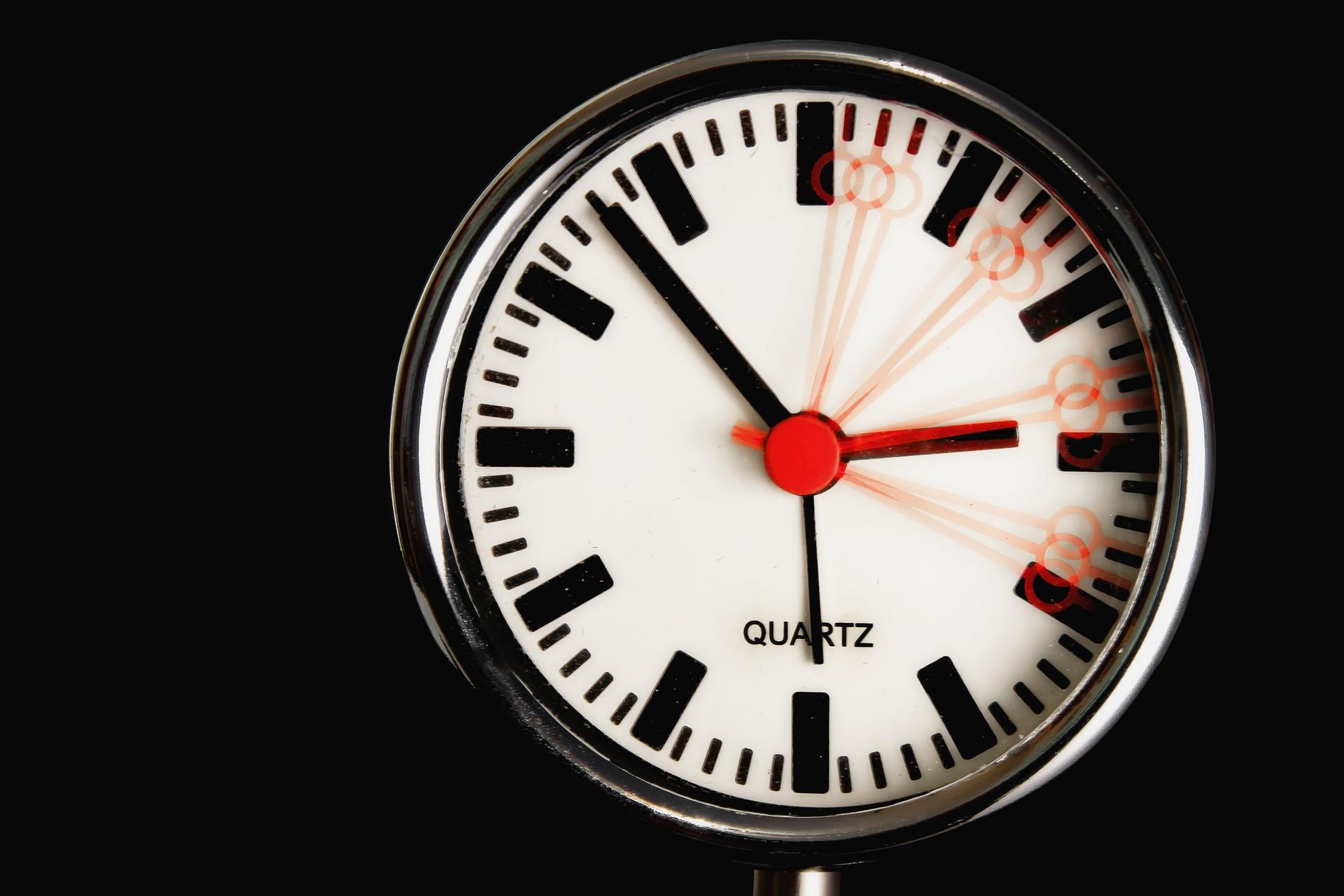 Criar seu tempo