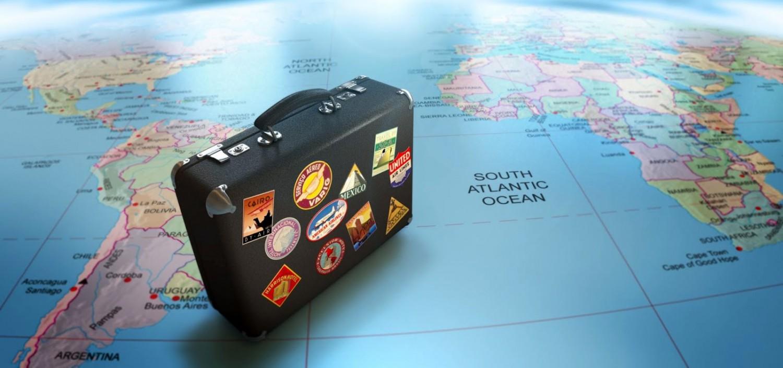 lugares baratos para viajar no Brasil