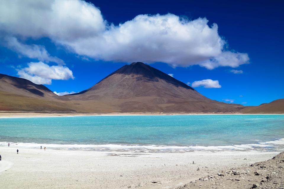 Destinos da América do Sul - Deserto do Atacama/Chile