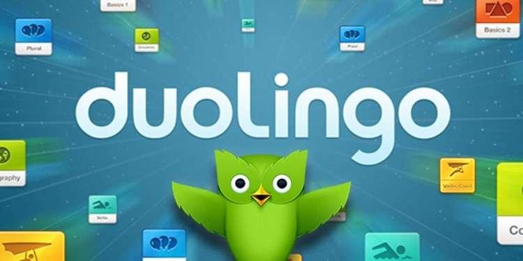 Duolingo ferramentas gratuitas para aprender inglês