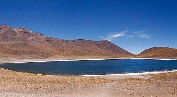 Os principais pontos turísticos do Deserto do Atacama, no Chile