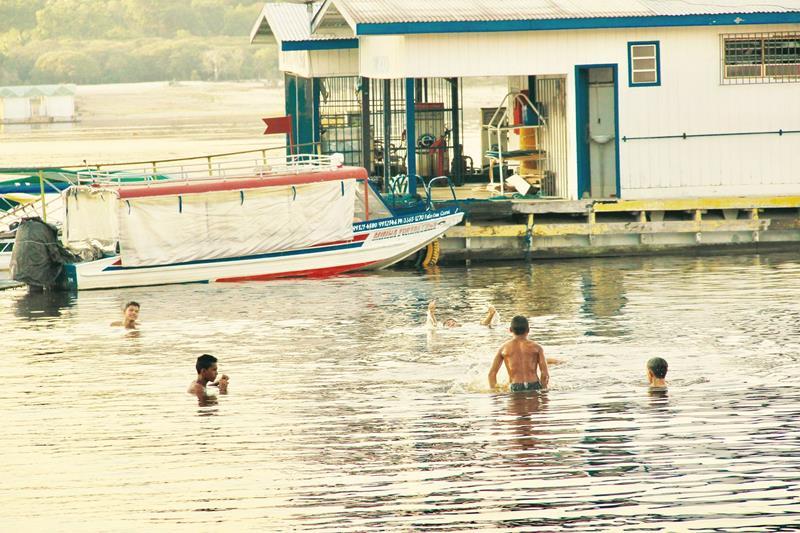 Novo Airão Rio Negro Melhores destinos da Amazônia
