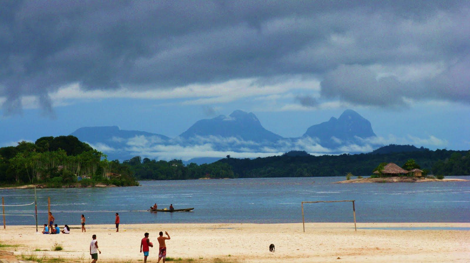 Conheça agora os melhores destinos da Amazônia