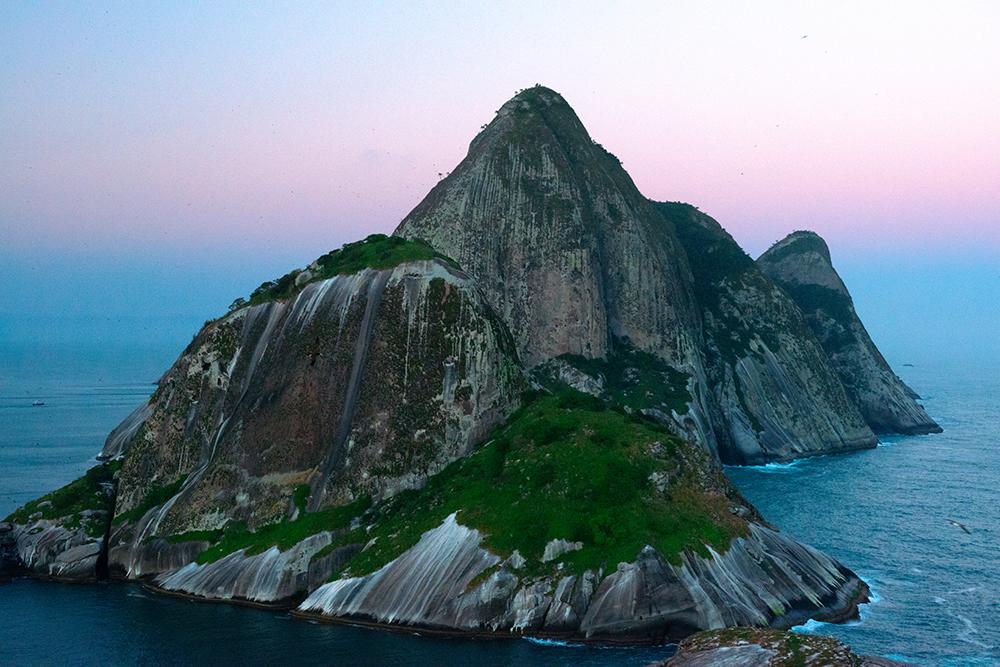 Lugares escondidos do Brasil
