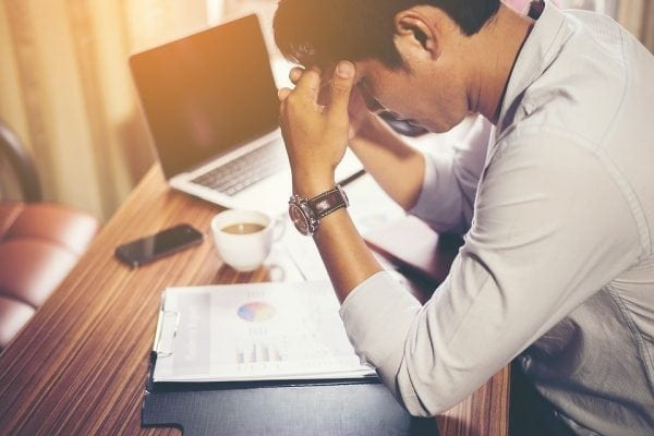 5 Dicas de como aliviar o estresse em 2017
