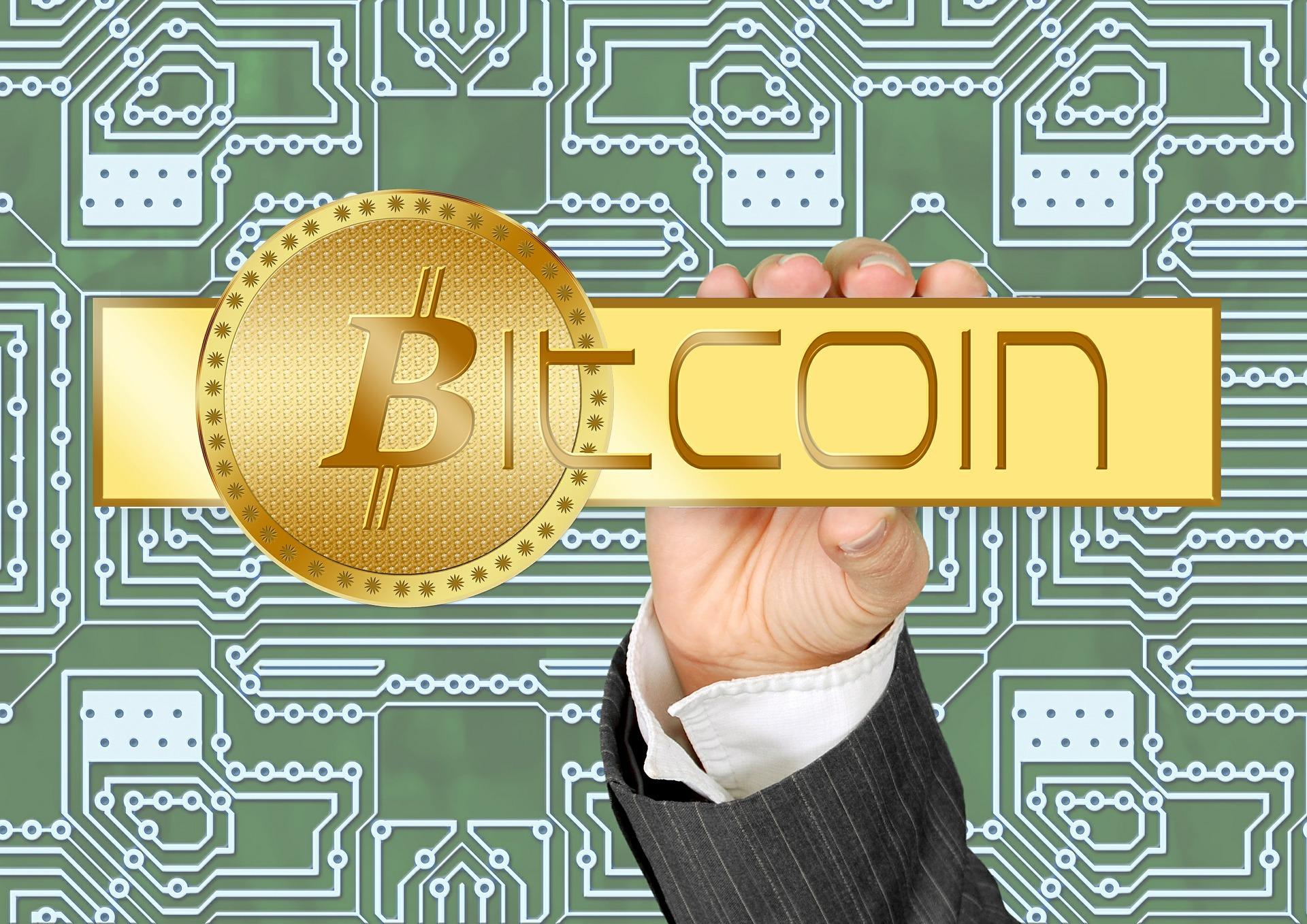É prático e confiável ganhar dinheiro com bitcoins.