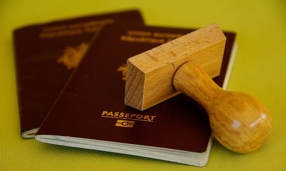 países que lideram o ranking para trabalhar como estrangeiro - passaporte
