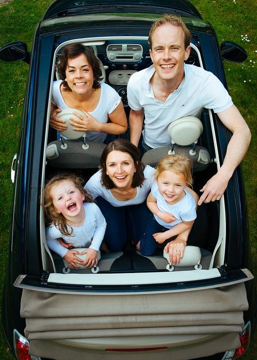família - esportes para praticar em família em 2017