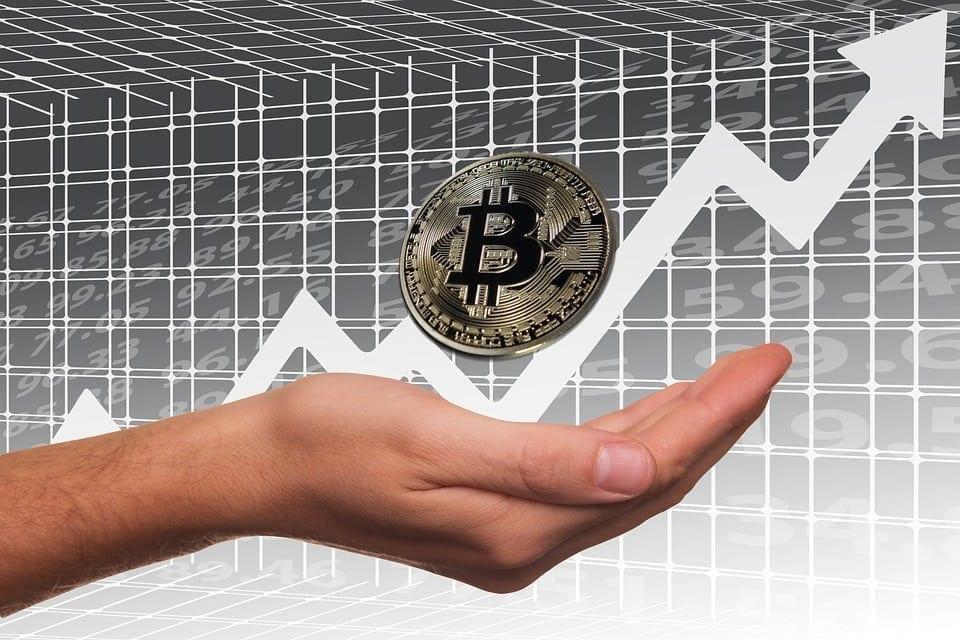 limites para valorização do bitcoin