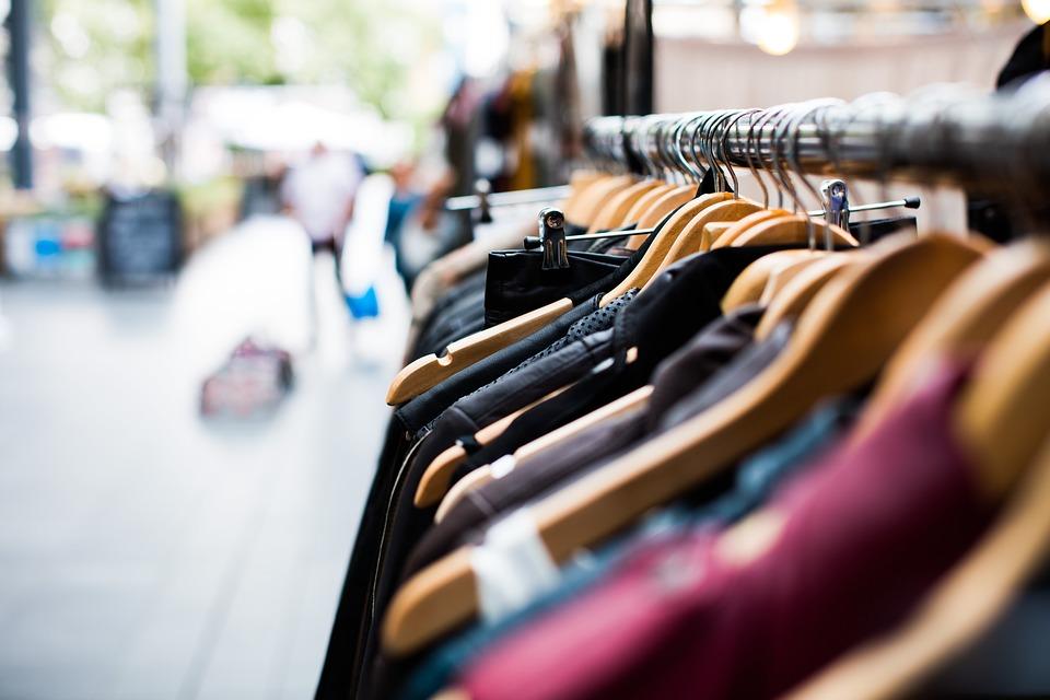loja - melhores países para fazer compras baratas