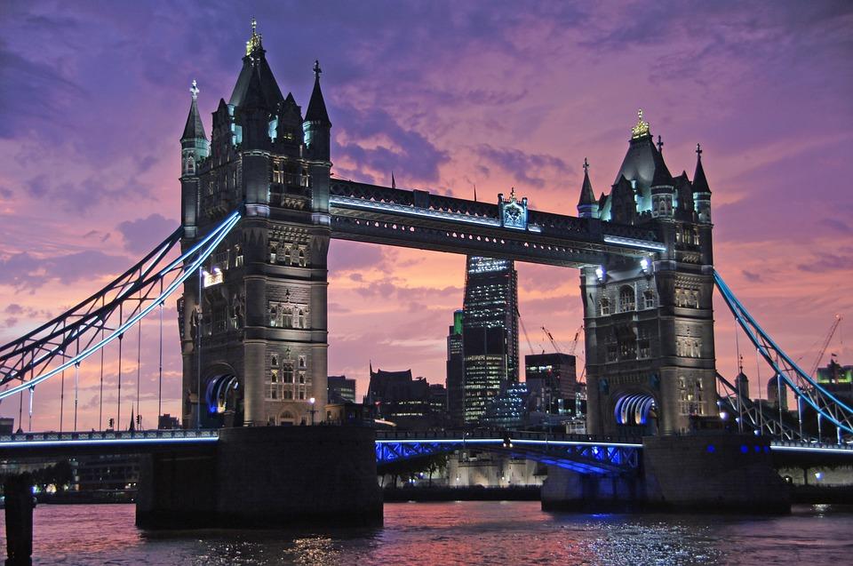 londres - lugares mais caros do mundo para viajar